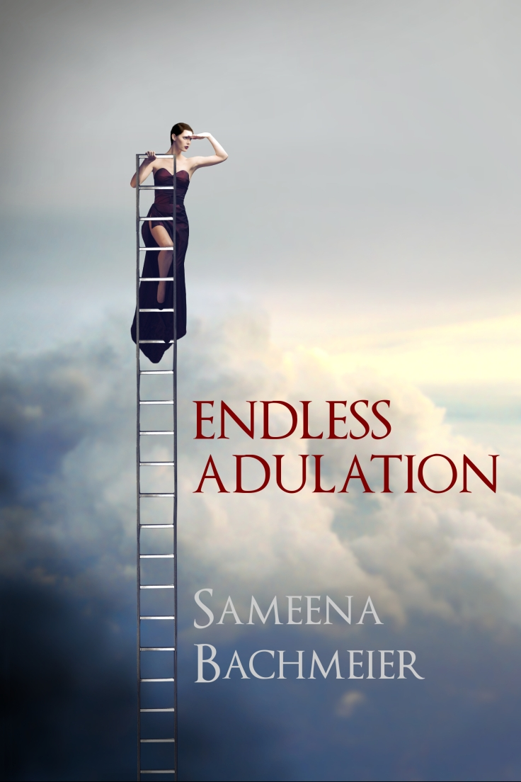 Endless Adulation by Sameena Bachmeier